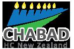 Chabad NZ Logo